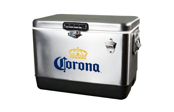 Corona Cooler Review