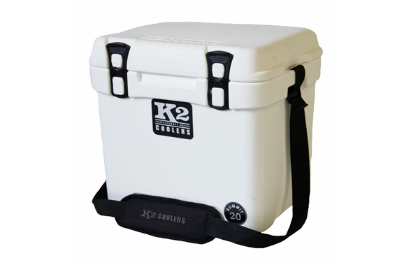 K2 Summit 20 Cooler Review