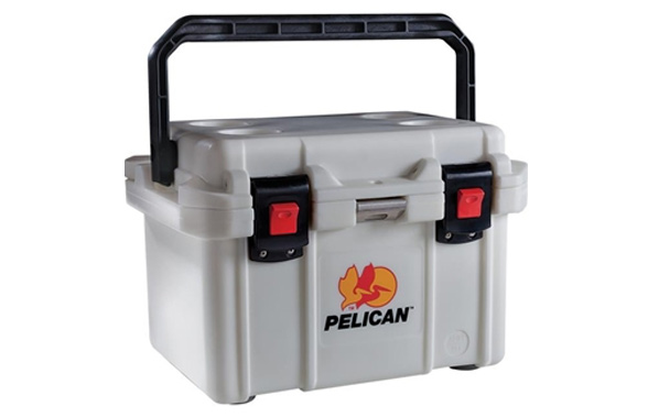 Pelican 20 Qt Cooler Review