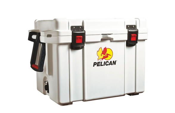 Pelican 45 Qt Cooler Review
