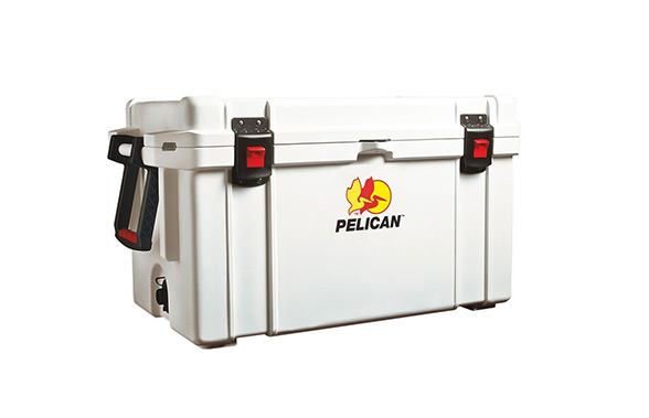 Pelican 65 Qt Cooler Review