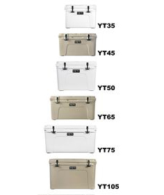 Grizzly vs Yeti Coolers: The Showdown