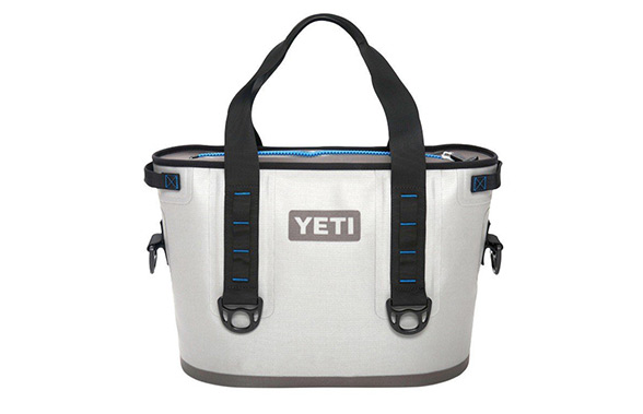 Yeti Hopper 20 Cooler Review