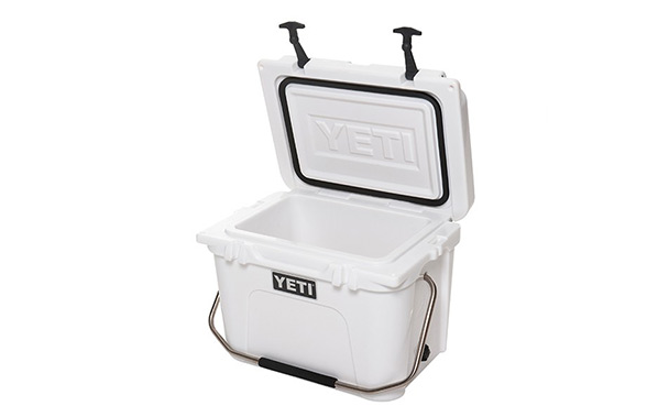 Yeti Roadie 20 Open