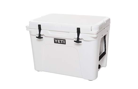 Yeti Tundra 50 Cooler Review